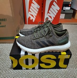 Adidas Pure Boost All Terrain